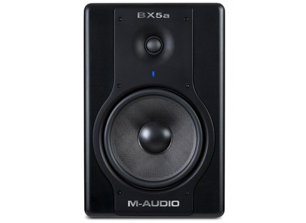 M-Audio BX5a Deluxe