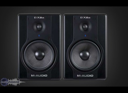 M-Audio BX8a Deluxe