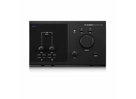 M-Audio Fast Track C400