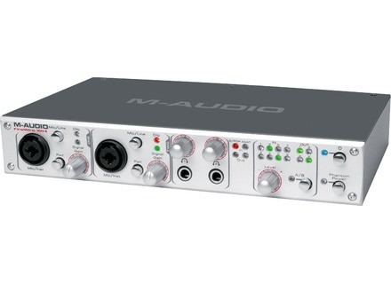 M-Audio Firewire 18/14