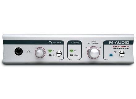 M-Audio FireWire