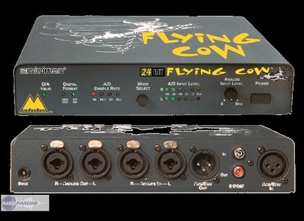 M-Audio Flying Cow