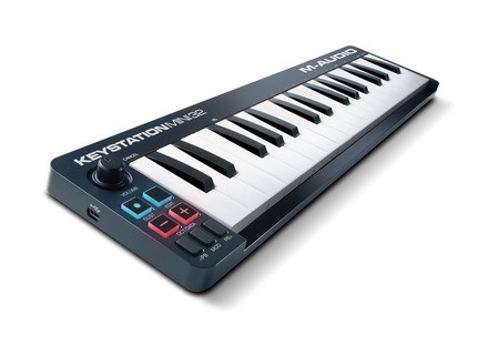 M-Audio Keystation