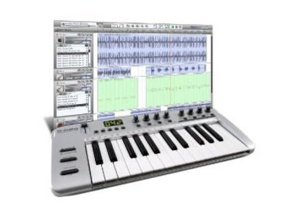 M-Audio KeyStudio 25