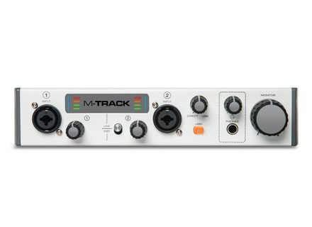 M-Audio M-Track Series