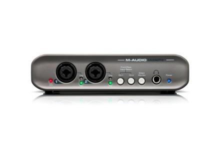 M-Audio MobilePre