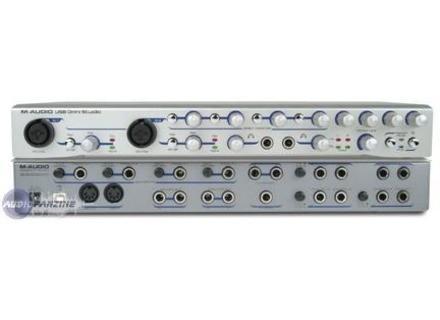 M-AUDIO OMNISTUDIO USB DRIVER