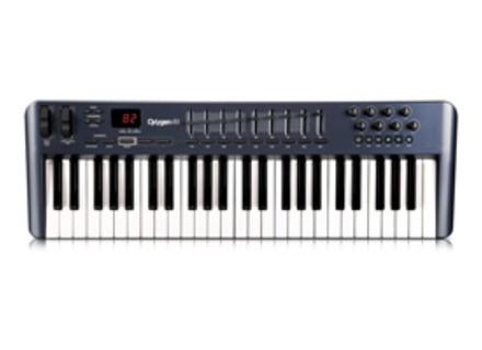 M-Audio Oxygen 49 (3rd Gen)