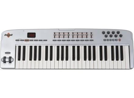 M-Audio Oxygen (Silver)