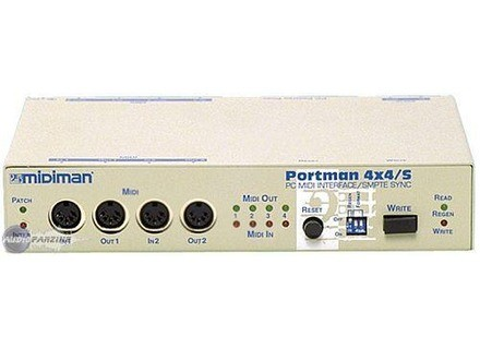 M-Audio Portman
