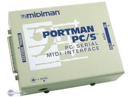 M-Audio Portman
