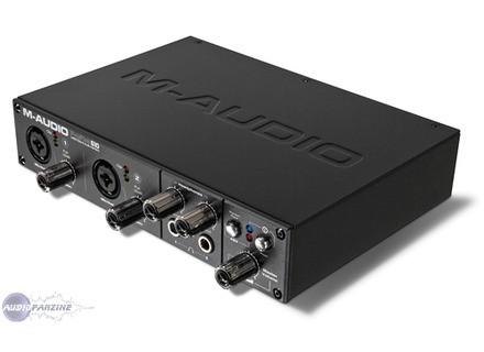M-Audio Profire