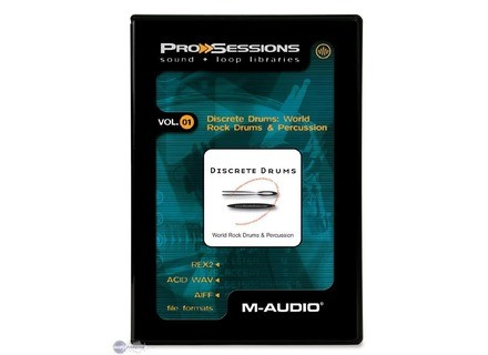 M-Audio ProSessions