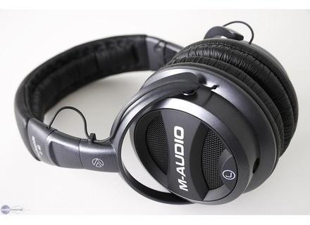M-Audio Q40