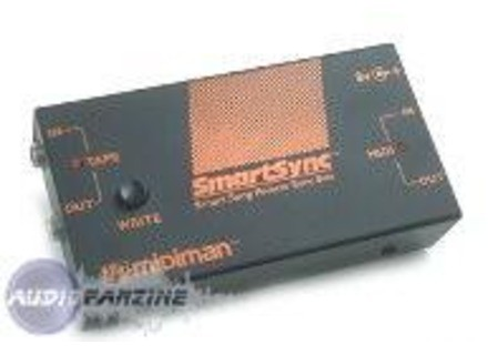M-Audio SmartSync