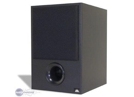 M-Audio SP-8S