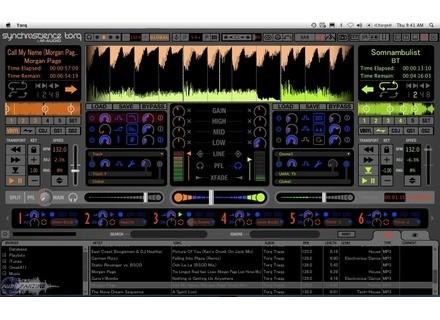 M-Audio Torq