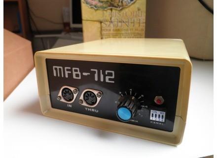 M.F.B. MFB-712