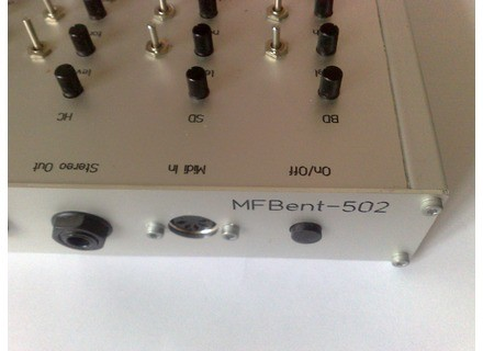 M.F.B. Mfbent502