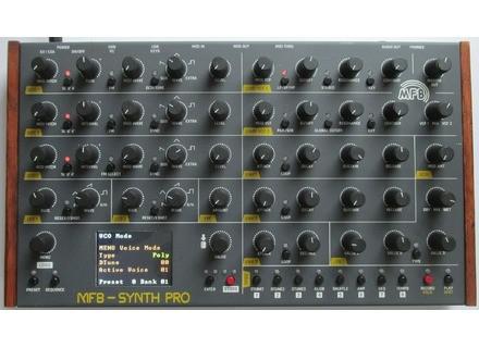 M.F.B. Synth-8