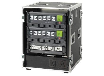 Ma Lighting Digital-Dimmer Rack 12x5,7kVA