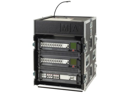 Ma Lighting Digital-Dimmer Rack 24x3,7kVA