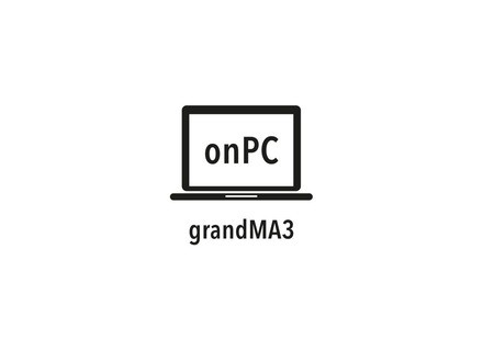 Ma Lighting grandMA3 onPC