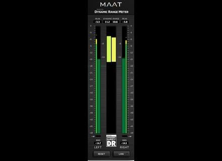 Maat DRMeter