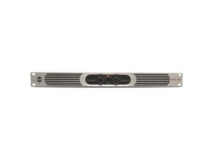 Mac Mah GLX II 300