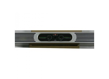 Mac Mah GLX II 900