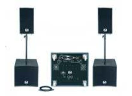 Mac Mah I Cube 900