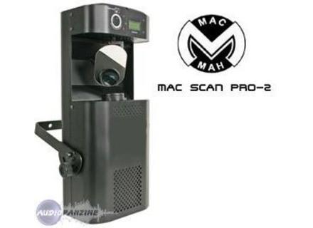 Mac Mah Mac Scan Pro 2
