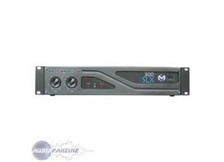 Mac Mah SLX 300