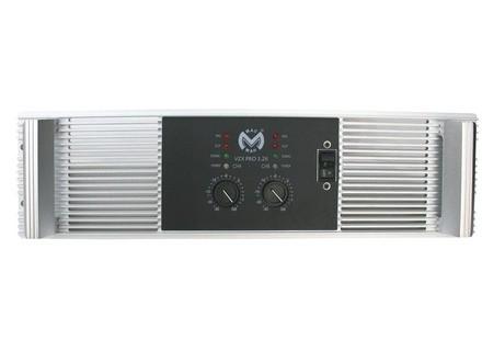 Mac Mah VZX Pro 3.2 II