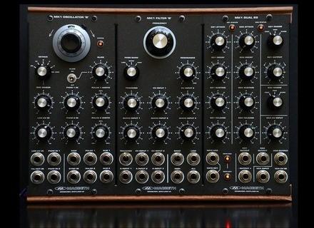 MacBeth Studio Systems Bomber