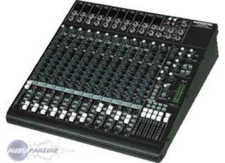 Mackie 1642-VLZ Pro