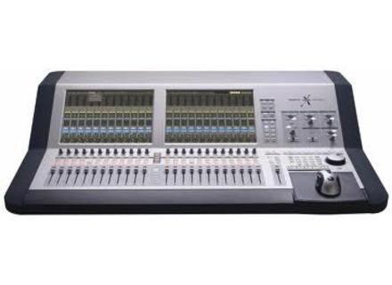 Mackie DXB 200