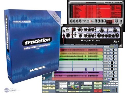 Mackie Tracktion 2