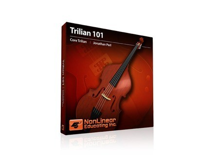 macProVideo Spectrasonics Trillian Tutorials