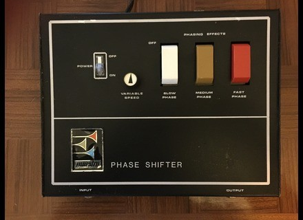 Maestro PS-1B Phase Shifter