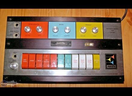Maestro Rhythm'n'Sound G-1