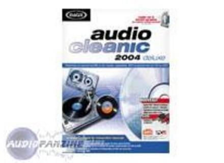 Magix Audio Cleanic 2004 Deluxe