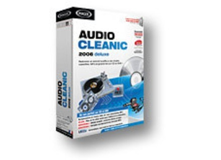 Magix Audio Cleanic 2006