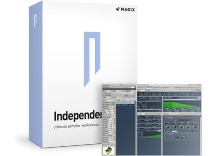 Magix Independence