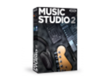 Magix Music Studio 2