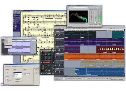 Magix Music Studio 2005 Deluxe