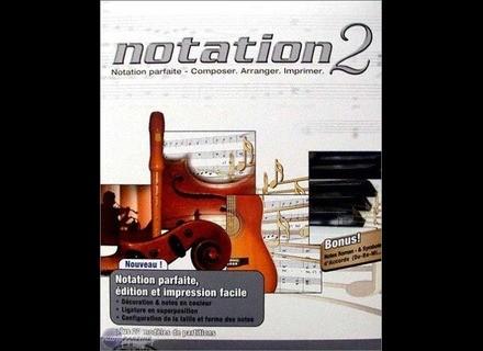 Magix Notation 2