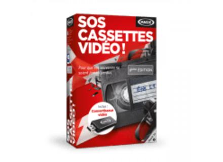 Magix SOS Cassettes Video