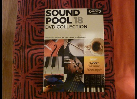 Magix Sound Pool