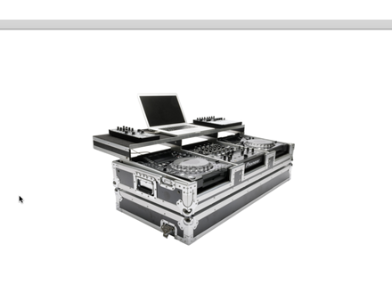 Magma CDJ-Workstation 2000/900 NEXUS